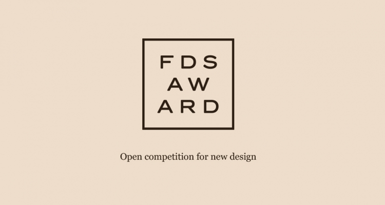 The third FDS Award is open for submissions! | Arkitektur- og