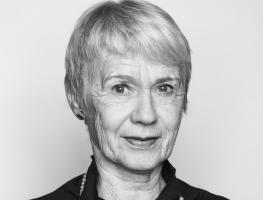 Elisabeth Tostrup