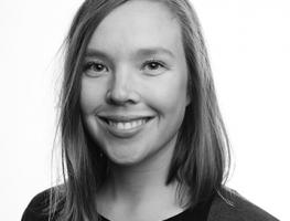 Anna Aniksdal