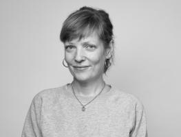 Anna Martine Nilsen