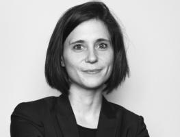Barbara Elisabeth Ascher