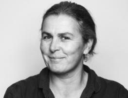 Beate Marie Hølmebakk