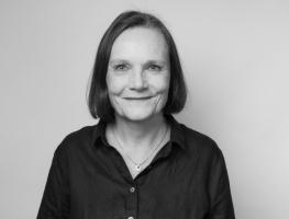 Borghild Sannæss