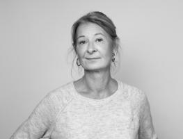 Catharina Oustad
