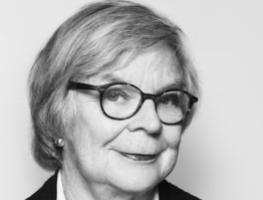 Margrethe Dobloug
