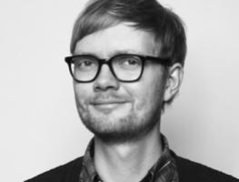 Einar Sneve Martinussen