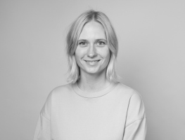 Felicia Nilsson