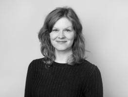 Ingrid Dobloug Roede