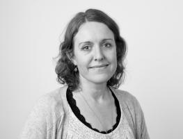 Kjersti Meyer Petersen
