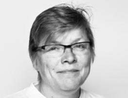 Laila Ebbesen Smed