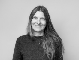 Marianne Borge