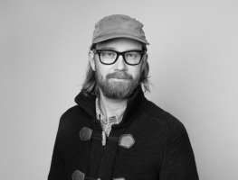 Mattias Fredrik Josefsson