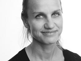 Mona Pahle Bjerke