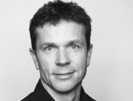 Roald Jenssen