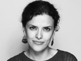 Sareh Saeidi