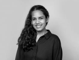 Shivani Prakash