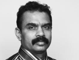 Sivaganesh Vadivelu