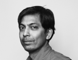 Vidji Sivarajah